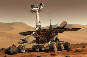 Robot Life on Mars! Meet the Machines Exploring the Red Planet Today